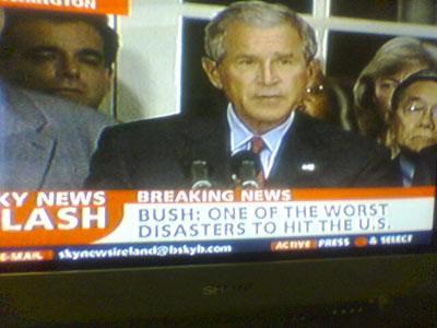 BushTreason