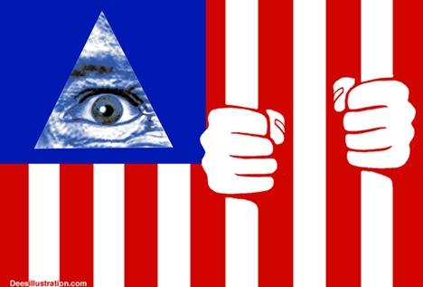 Abnormalcy Bias iluminatiflagdees