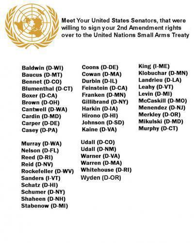 46_Senators_UN_Gun_Rights