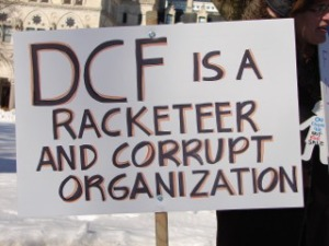 DCF-racateering-and-corrupt-organization