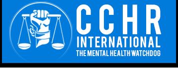 logo CCHR