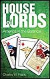 House of Lords book cover1