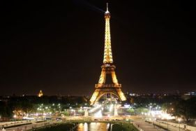 The Eiffel Tower Photo1