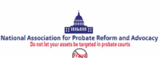 HAR Justice and National Association for Probate Reform and Advocacy