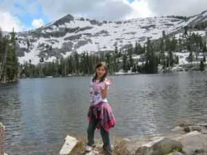 Tamarack Lake photo1