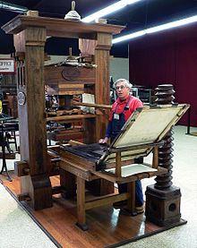 Gutenberg Press1