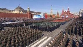 Russian Army Photo1