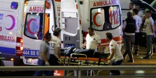 Istanbul airport attack 15