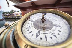A Ship's Compass 1